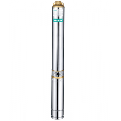 3SGm2.5/25 Deep Well Submersible Pumps